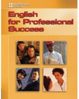 Cover image for English for professional success