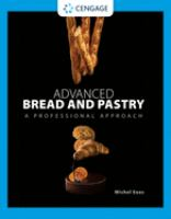 Cover image for Advanced bread and pastry : a professional approach