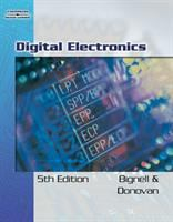 Cover image for Digital electronics