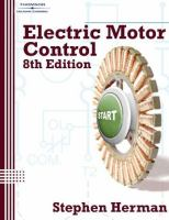 Cover image for Electric motor control