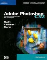 Cover image for Adobe Photoshop CS2 : comprehensive concepts and techniques