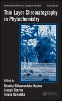 Cover image for Thin layer chromatography in phytochemistry