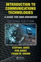 Cover image for Introduction to communications technologies : a guide for non-engineers