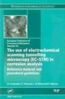 Cover image for The use of electrochemical scanning tunnelling microscopy (EC-STM) in corrosion analysis : reference material and procedural guidelines