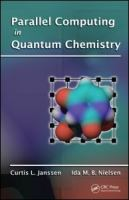 Cover image for Parallel computing in quantum chemistry