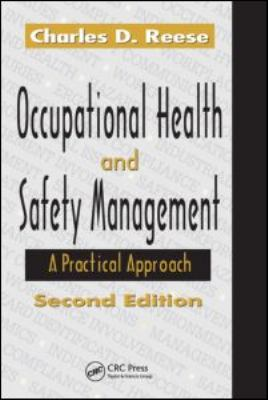 Cover image for Occupational health and safety management : a practical approach
