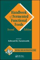Cover image for Handbook of fermented functional foods