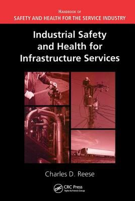 Cover image for Industrial safety and health for infrastructure services