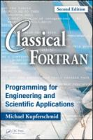 Cover image for Classical fortran : programming for engineering and scientific applications