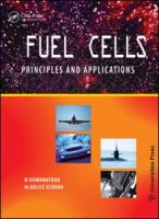 Cover image for Fuel cells : principles and applications