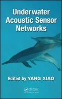 Cover image for Underwater acoustic sensor networks