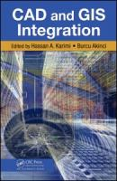 Cover image for CAD and GIS integration