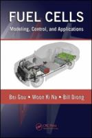 Cover image for Fuel cells modeling, control, and applications