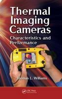 Cover image for Thermal imaging cameras : characteristics and performance