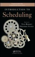 Cover image for Introduction to scheduling