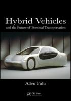 Cover image for Hybrid vehicles : and the future of personal transportation
