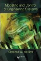 Cover image for Modeling and control of engineering systems