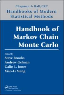 Cover image for Handbook of Markov chain Monte Carlo