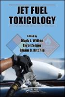 Cover image for Jet fuel toxicology