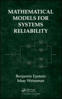 Cover image for Mathematical models for systems reliability