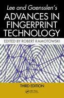 Cover image for Lee and Gaensslen's advances in fingerprint technology