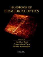 Cover image for Handbook of biomedical optics