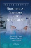 Cover image for Biomedical sensors and instruments