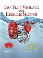 Cover image for Basic fluid mechanics and hydraulic machines