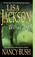 Cover image for Wicked lies