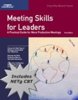 Cover image for Conducting meetings