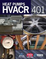 Cover image for HVACR 401