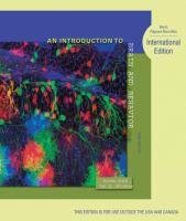 Cover image for An introduction to brain and behavior