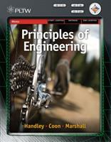 Cover image for Principles of engineering