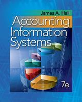 Cover image for Accounting information systems
