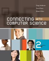 Cover image for Connecting with computer science