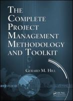 Cover image for The complete project management methodology and toolkit