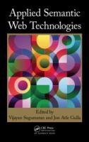 Cover image for Applied semantic web technologies