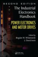 Cover image for The Industrial Electronics Handbook
