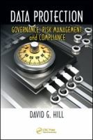 Cover image for Data protection : governance, risk management, and compliance