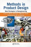 Cover image for Methods in product design : new strategies in reengineering