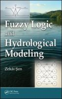 Cover image for Fuzzy logic and hydrological modeling