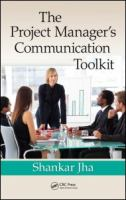 Cover image for The project manager's communication toolkit