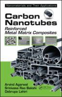 Cover image for Carbon nanotubes : reinforced metal matrix composites
