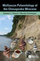 Cover image for Molluscan paleontology of the Chesapeake Miocene