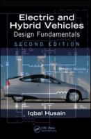 Cover image for Electric and hybrid vehicles : design fundamentals