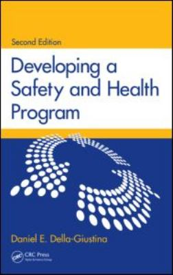 Cover image for Developing a safety and health program