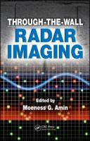 Cover image for Through-the-wall radar imaging