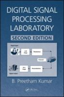 Cover image for Digital signal processing laboratory