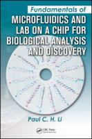 Cover image for Fundamentals of microfluidics and lab on a chip for biological analysis and discovery