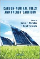 Cover image for Carbon-neutral fuels and energy carriers